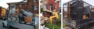 property clearance in London