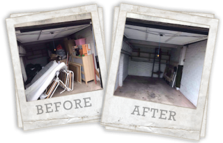 garage clearance excellent results