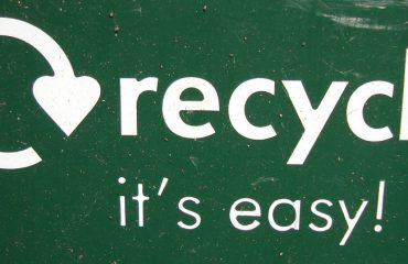 recycle is easy