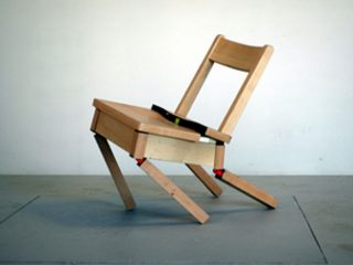 Wobbly Furniture