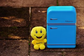 How to dispose of your fridge in a responsible and eco-friendly manner?