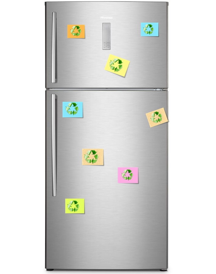 Responsible ways you can dispose of a fridge