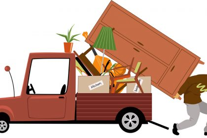 how does house clearance work