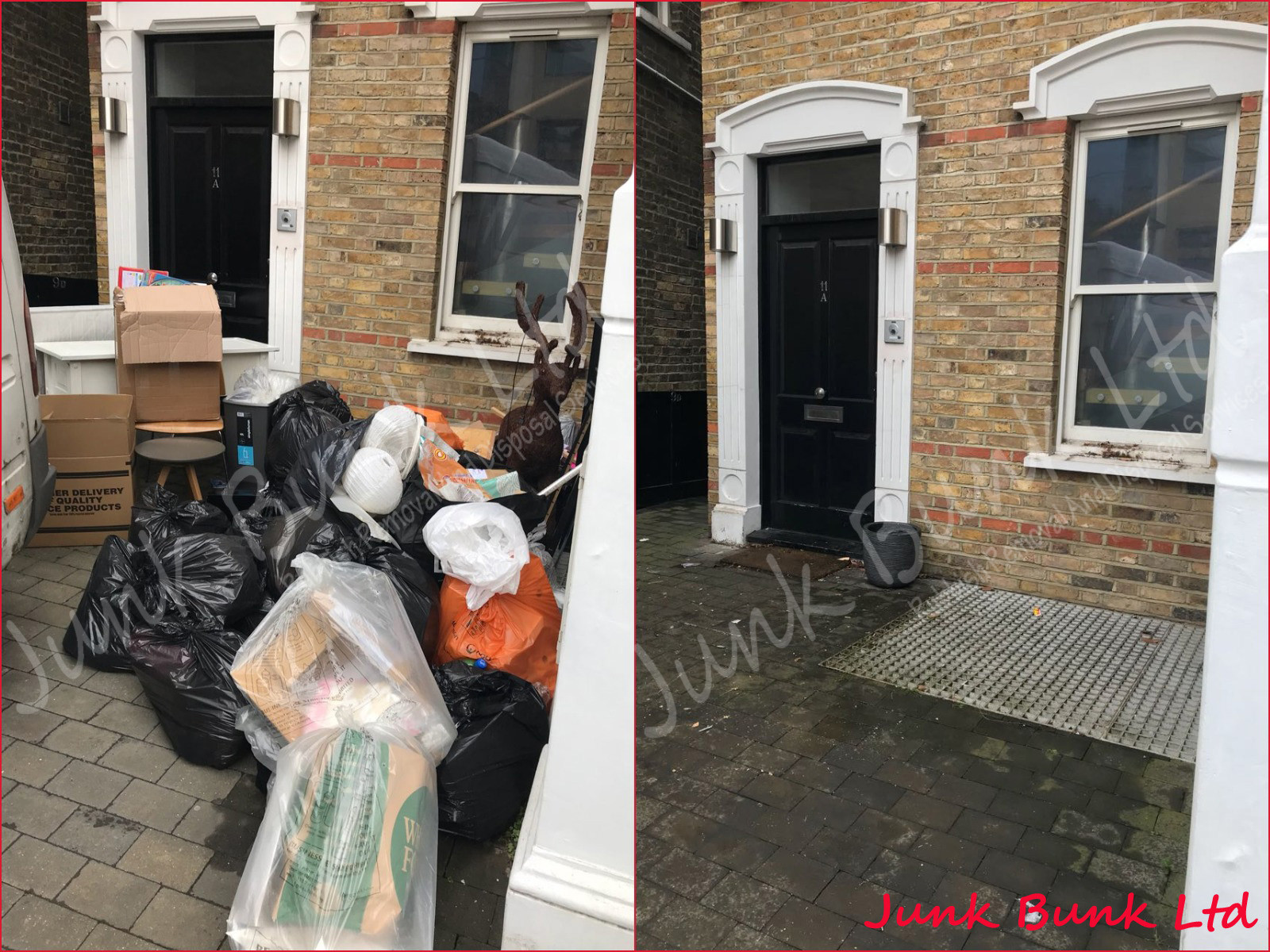 House Clearance East London
