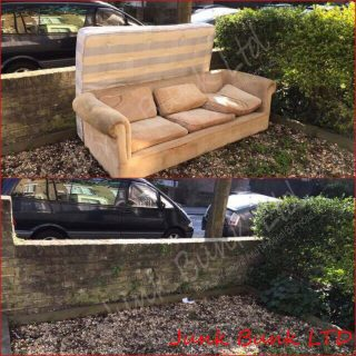 Same Day Furniture Disposal Services In London