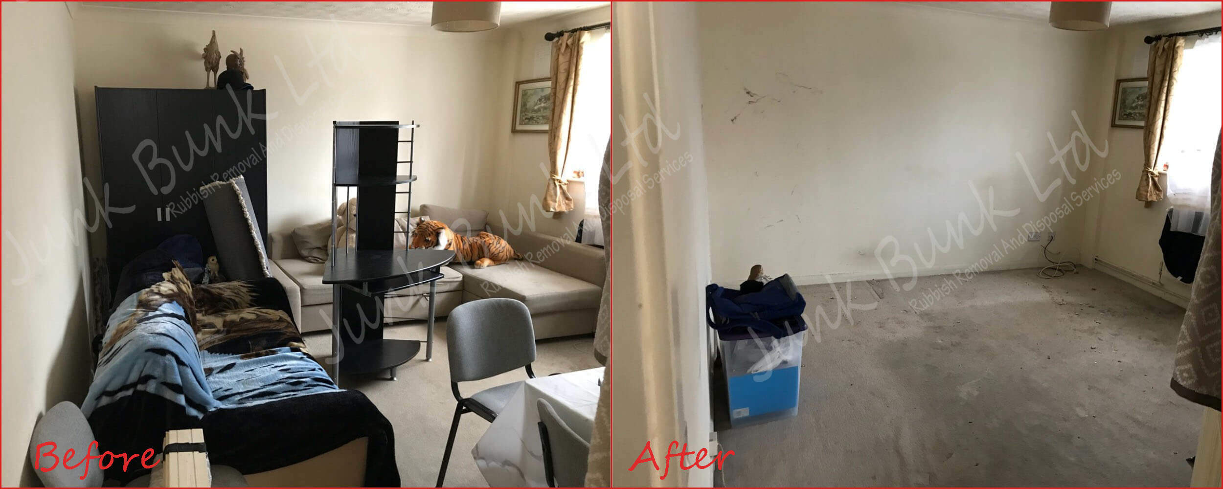 House Clearance North London