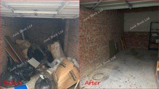 Garage Clearance Fulham SW6 London