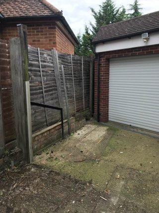 Garden Waste Removal Arnos Grove N11 London