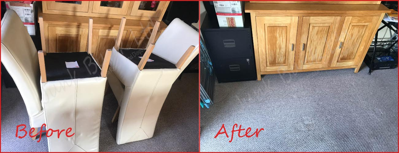 Furniture Disposal Redbridge IG4
