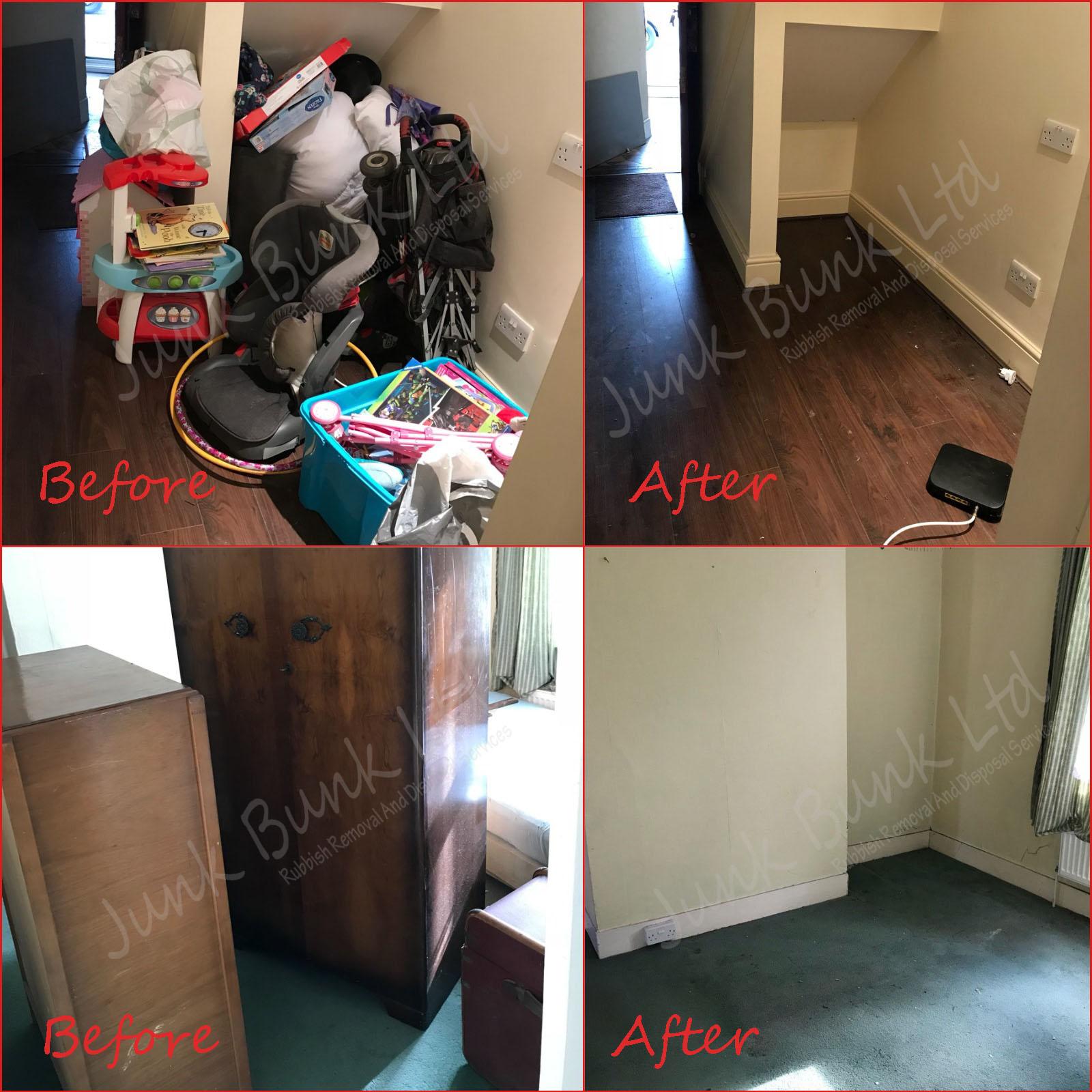 House Clearance Barnet En5