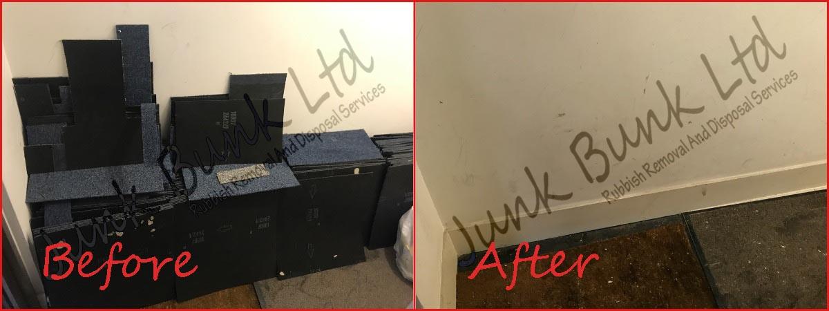 Rubbish Removal Harold Hill RM3