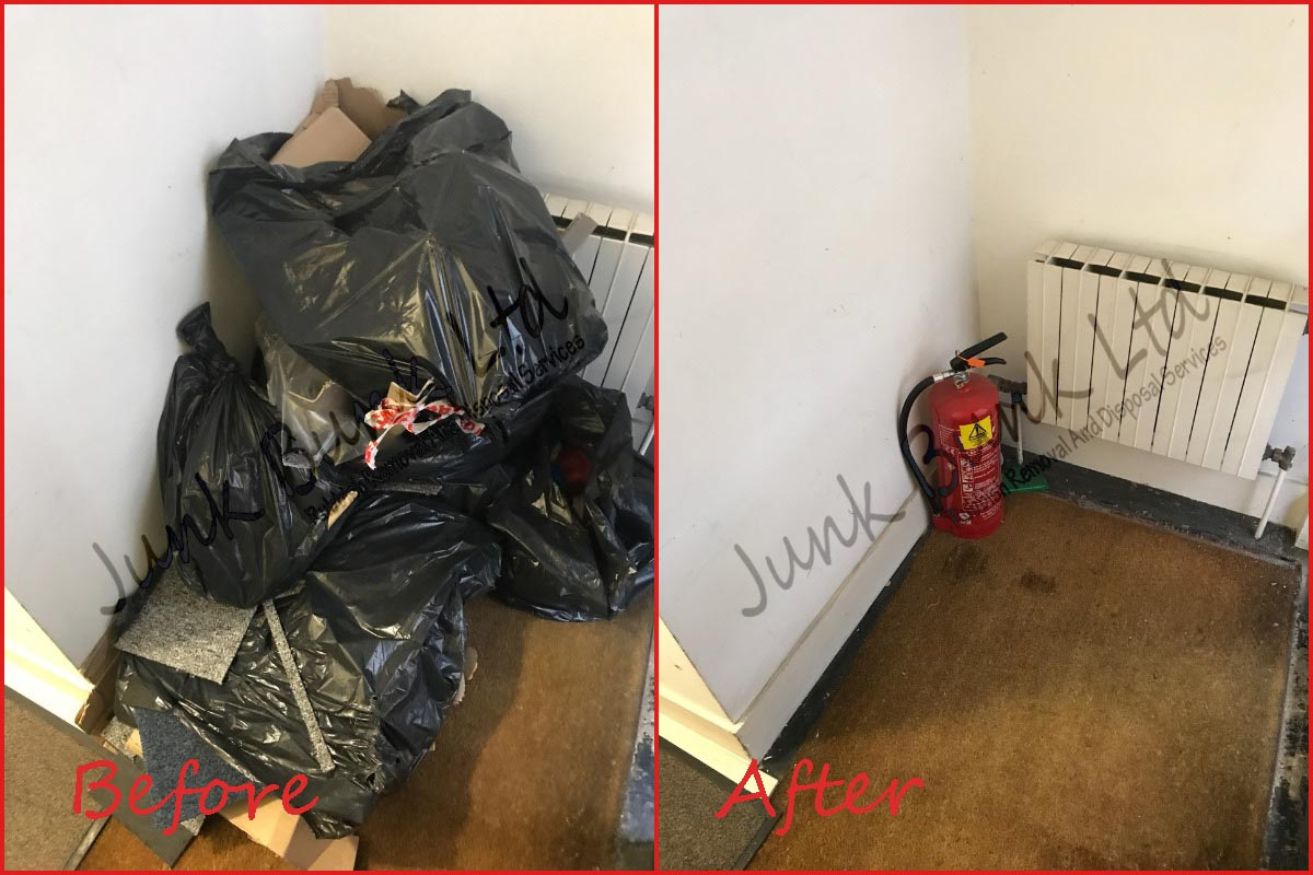 Rubbish Removal Rainham RM13