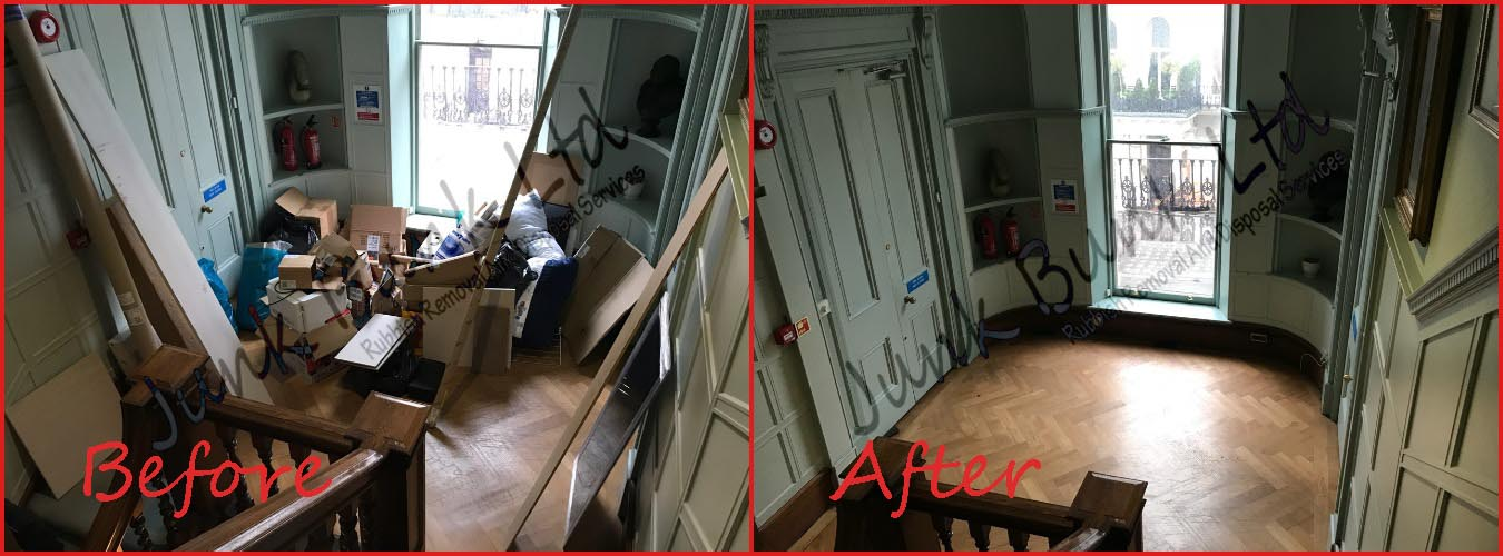 House Clearance Chipping Ongar CM5