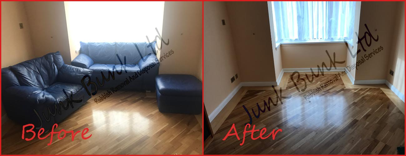House Clearance Woodford Green IG8