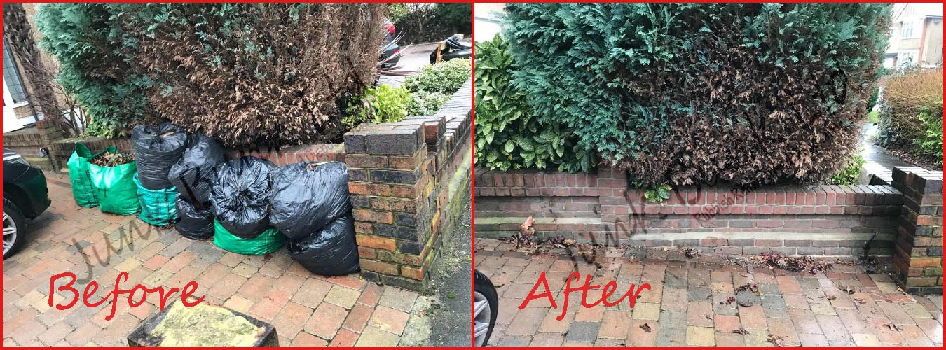 Rubbish Removal Epping CM16