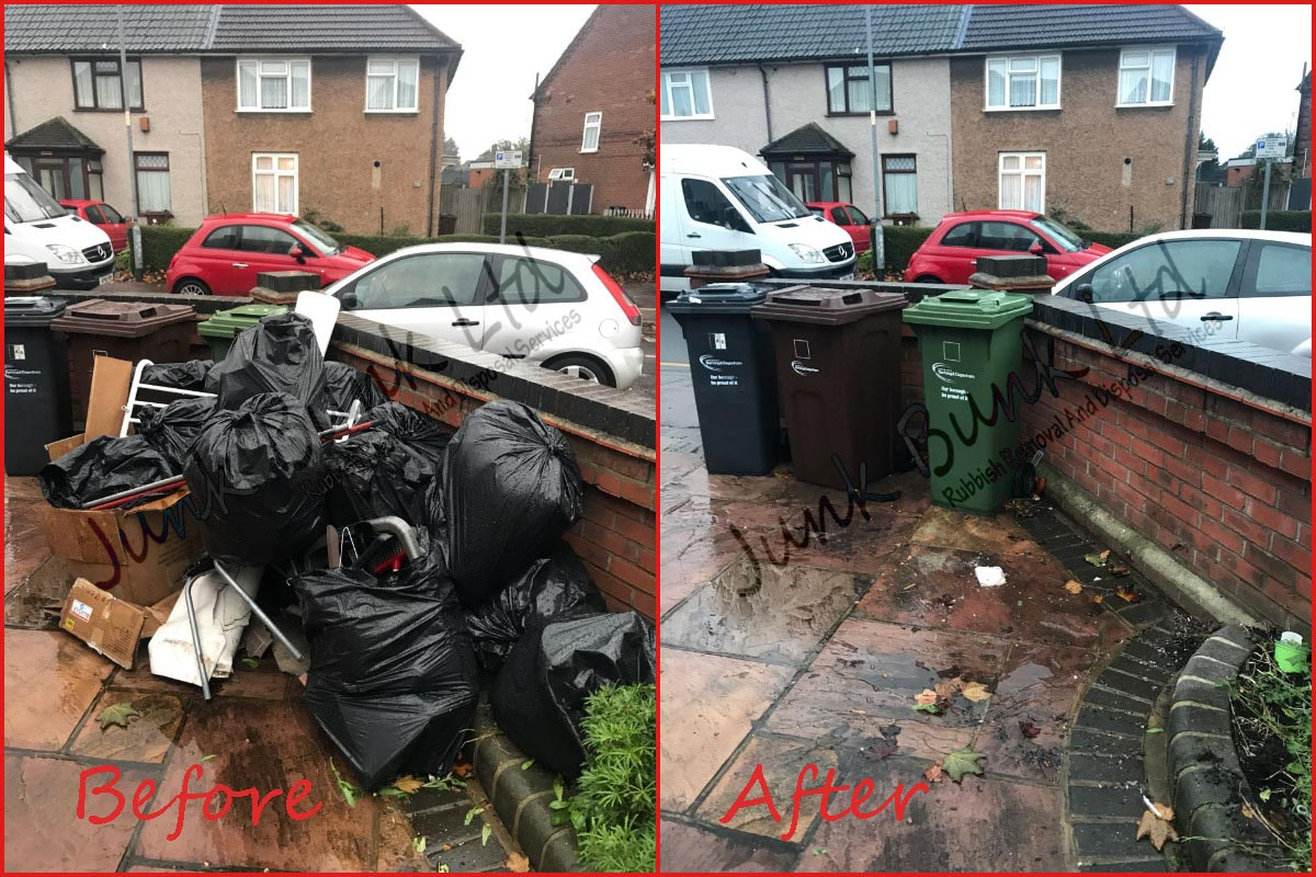 Rubbish-Removal-Loughton-IG10