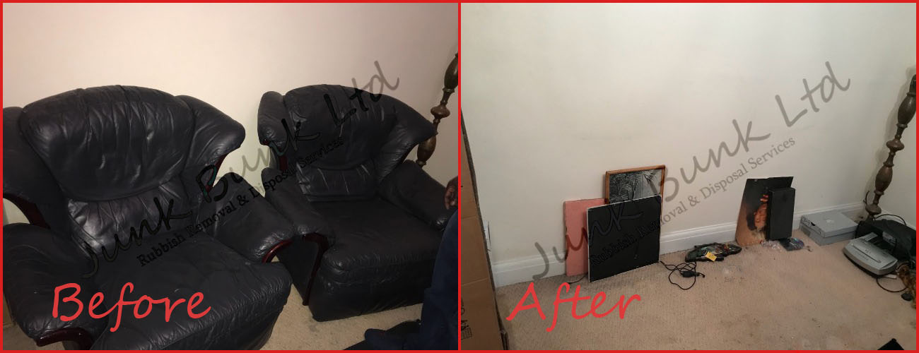 House Clearance in Purley CR8