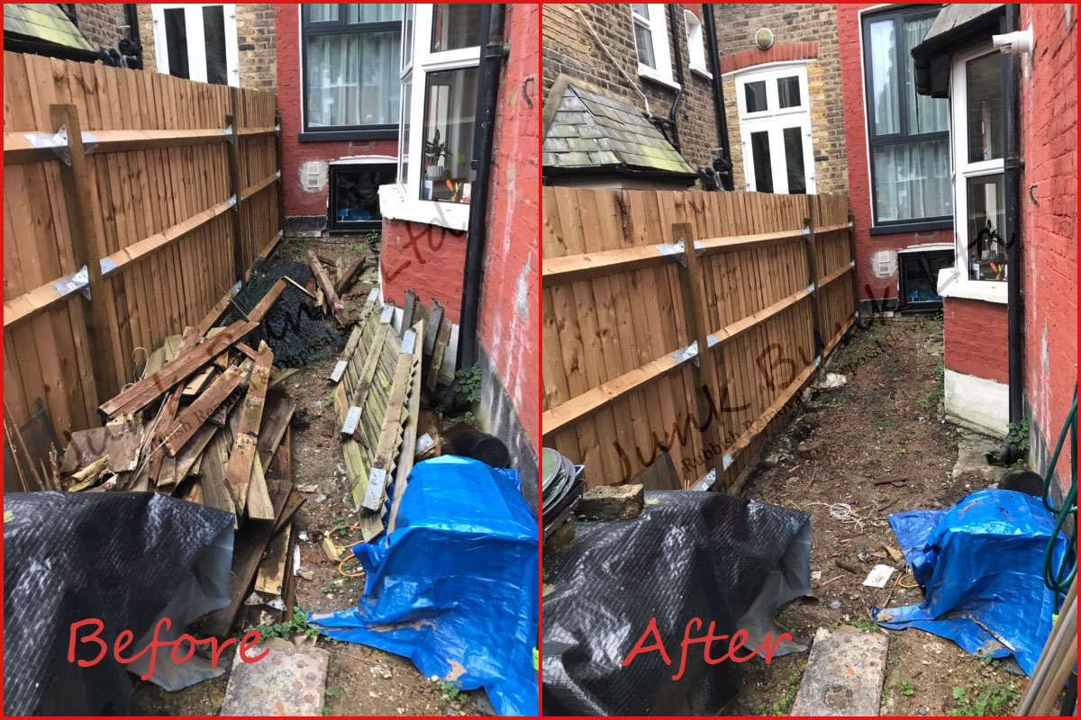 Rubbish Removal Biggin Hill TN16