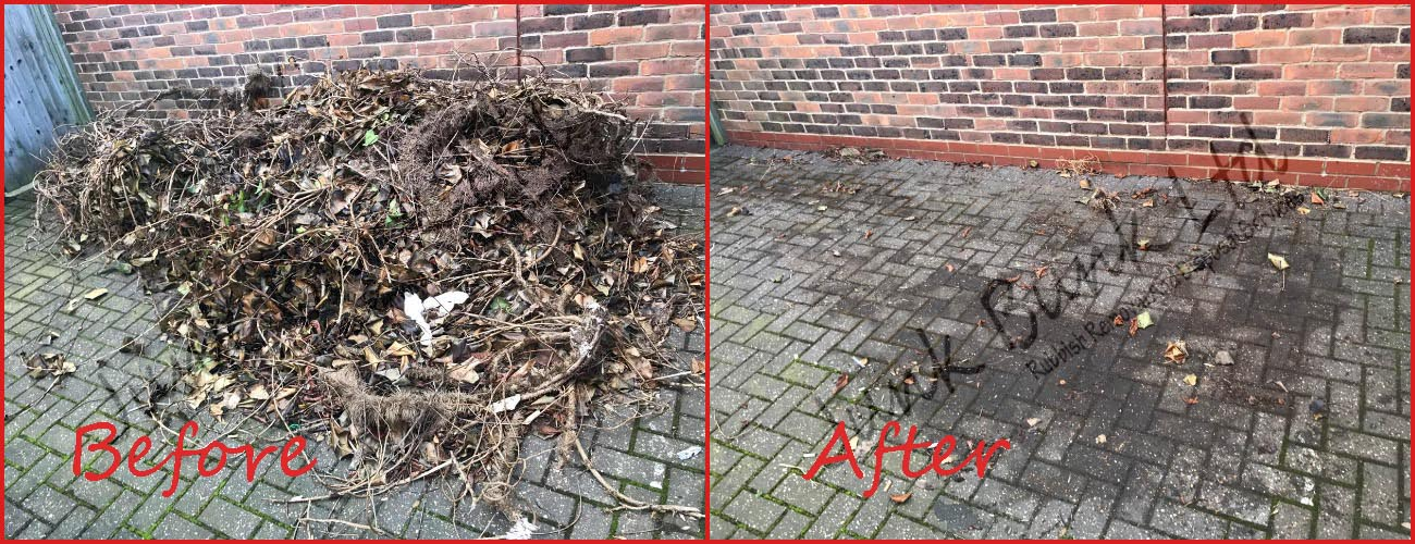 Rubbish Removal Elmstead BR7