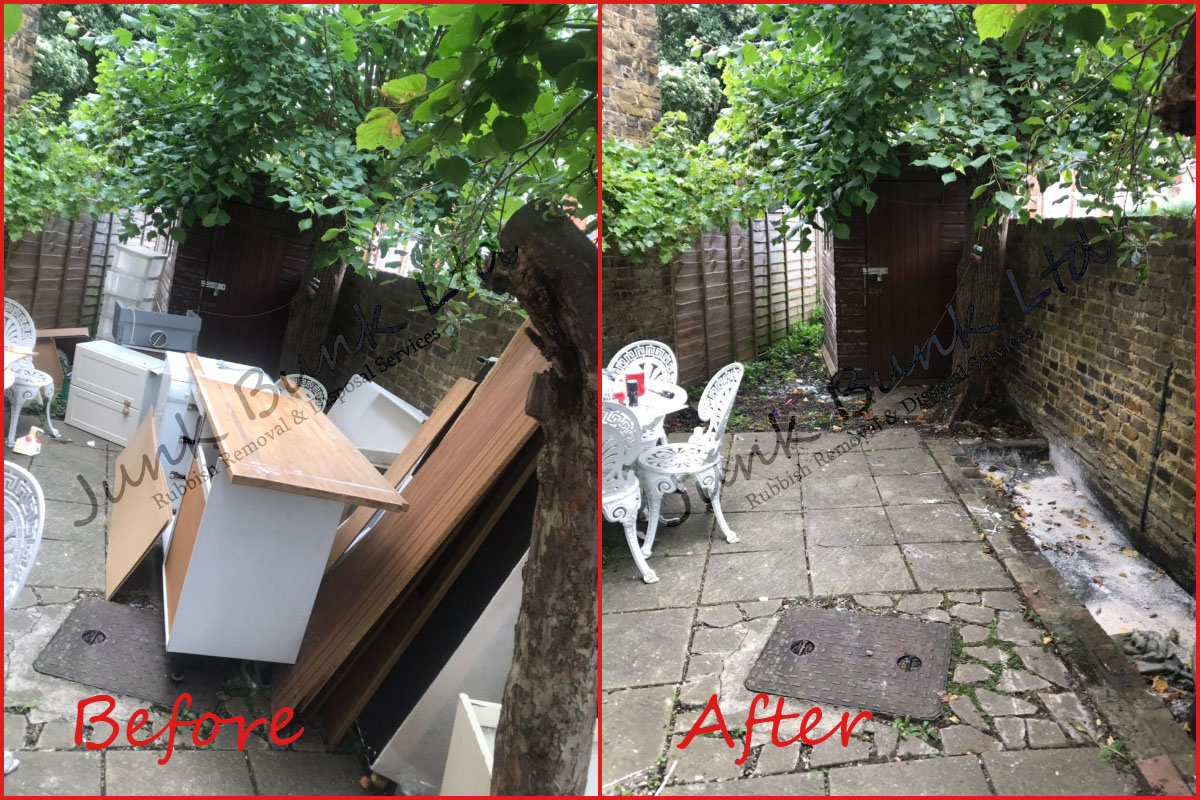 House Clearance Reigate RH2