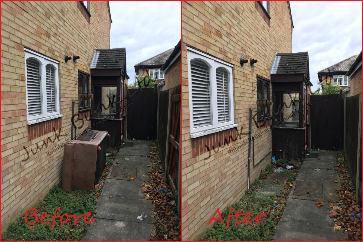Rubbish Removal Ewell KT17