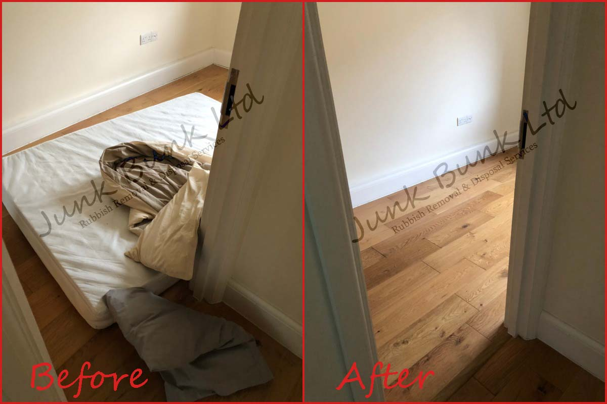 Furniture Removal & Disposal Hammersmith W6 & FulhamSW6