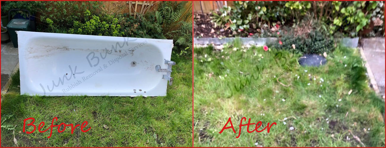 Rubbish Removal Fulwell TW11