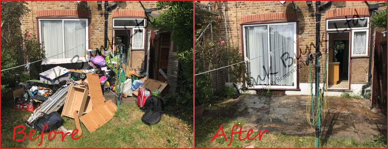 Rubbish Removal Leyton E10