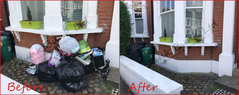 Rubbish Removal Leytonstone E11