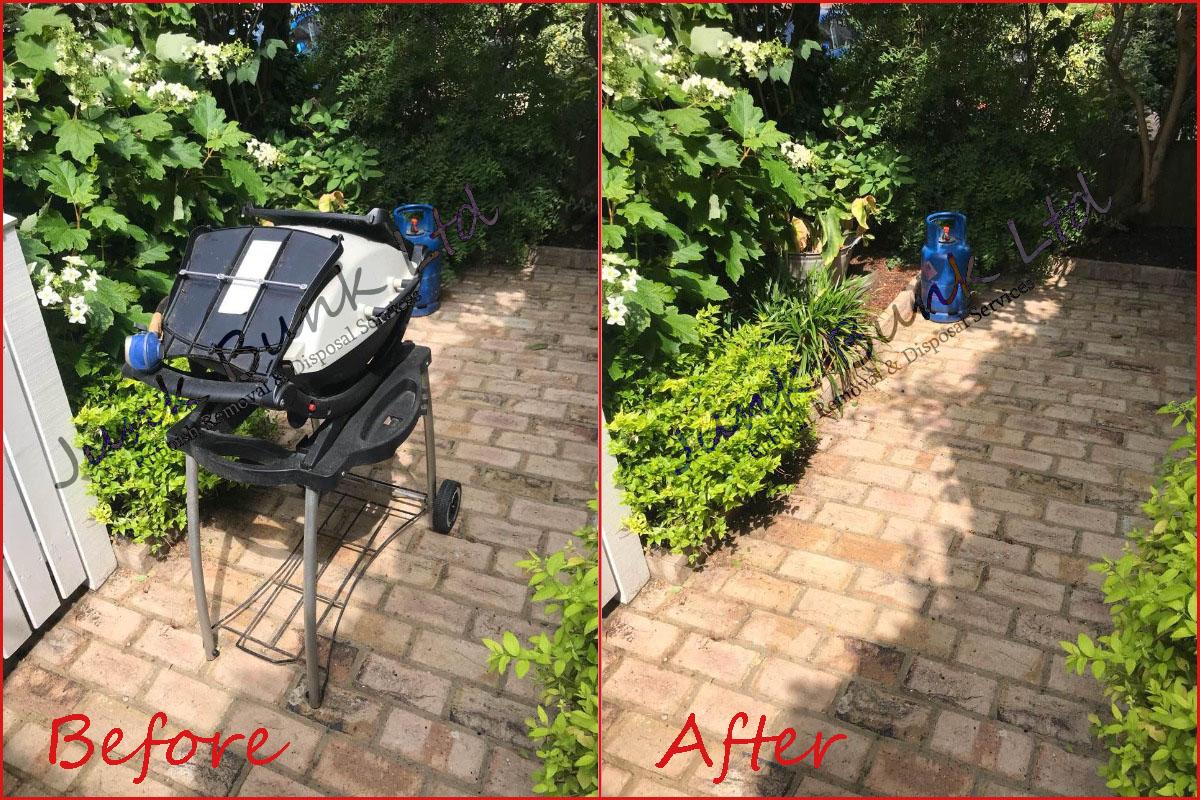 Rubbish Removal Heston TW5